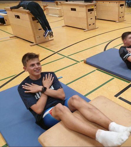 Hessische Trainer und ihre erfolgreiche Arbeit #3 Martina Freder und Noel Freder
