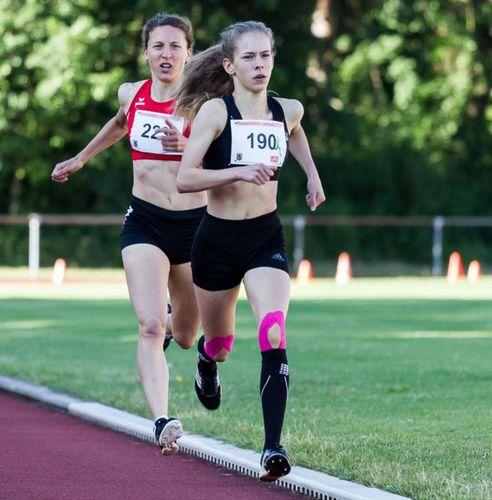 Hessische Trainer und ihre erfolgreiche Arbeit #5 Beke Lischka und Jana Becker