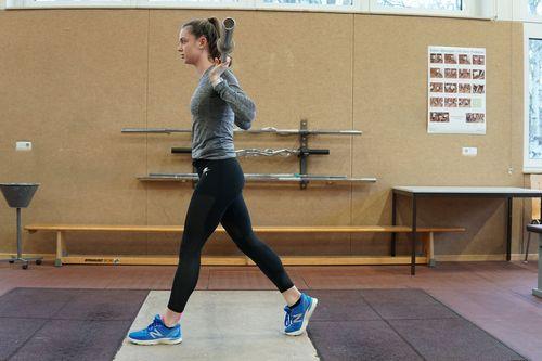Das Training der Oberschenkelrückseite - Übersichtsartikel